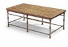 Four Corners Rectangle Coffee Table