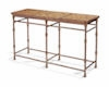 Four Corners Sofa Table