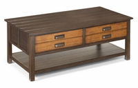 Merchantile Coffee Table