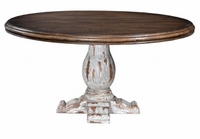 Drake 5' Pedestal Table
