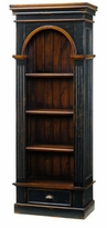 Roosevelt Single Bookcase