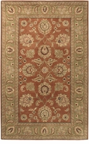 Crown Accent Rug