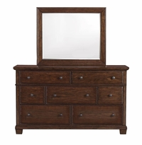 Highlands Double Dresser