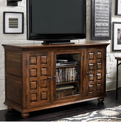 Discoveries Akbar TV Console