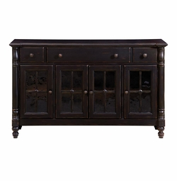 "Highlands 60"" Media Console"