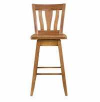 Custom Swivel Bar Stool