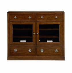 Small Spaces Media Console