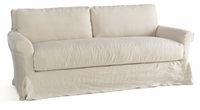 Shabby Chic Sterling Sofa