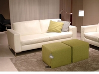 ales italian leather sofa by italsofa