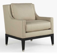 Lenox Chair by Joe Ruggiero