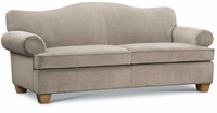 Litchfield Sofa by Joe Ruggiero