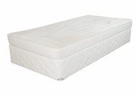 moonbeam eco green mattress