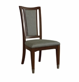 Cosmopolitan Upholstered Dining Chair