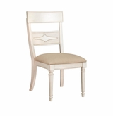 Moultrie Park Woven Back Side Chair
