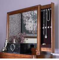 Small Spaces Vanity Mirror