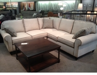 1100 series sectional by Miles Talbott