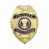 Private Investigator PI Badge