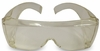 UV Safety Glasses Clear or Orange