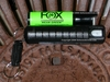 Fox Labs Mean Green Keychain