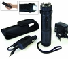 Zap Light Extreme Stun Gun Flashlight KIt