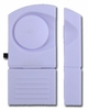 Door Lock Portable: Door Window Alarms 100dB Simi
