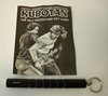 Kubotan with Instruction Booklet