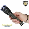 Stun Gun Flashlight Police 8MM
