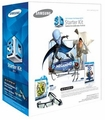 SSG-P3100M Samsung 2011 Megamind 3D Starter Kit with 2 Pairs of 3D Glasses, Megamind in 3D & 4 Shrek 3D Movies