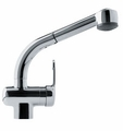 FFPS600A Franke Pull-Out Faucet - 1 Hole - Polished Chrome