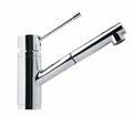 FFPS1300 Franke Pull-Out Faucet - 1 Hole - Polished Chrome