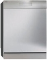Asko Dishwashers STAINLESS STEEL