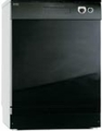 Asko Dishwashers BLACK