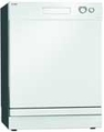 Asko Dishwashers WHITE