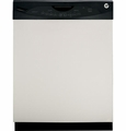 GLDA696PSS GE Tall Tub Built-In Dishwasher - Stainless Steel