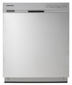 "DW7933LRASR Samsung New 24"" Dishwasher - Stainless Steel"