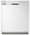 "DW7933LRAWW Samsung New 24"" Dishwasher - White"