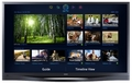 "PN64F8500 Samsung 64"" Plasma 1080p 3D HDTV with Smart TV 2.0, Wi-Fi & Quad Core Processor"