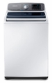 WA50F9A8DSW Samsung 5.0 cu. ft. Capacity Top Load Washer - Neat White