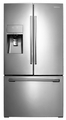 RF323TEDBSR Samsung 31.6 Cu. Ft. French Door Refrigerator - Stainless Steel