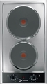 "VECTE212FS Verona 12"" Electric Solid Disk Cooktop - Stainless Steel"