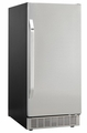 "DIM3225BLSST Danby 15"" Silhoutte Select Built-in Ice Maker - Stainless Steel"