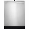 "FPHD2485NF Frigidaire 24"" Professional Built-In Dishwasher - Stainless Steel"