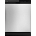 FGBD2445NF Frigidaire Gallery Built In Dishwasher - Stainless Steel