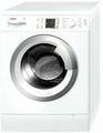 WAS24460UC Bosch Energy Star AXXIS Plus Front Load Washer 1200 RPM - White