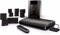 LSV25 Bose� Lifestyle� V25 Home Entertainment System with 5.1 Channel Surround Sound & iPod Dock