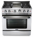 Capital Natural Gas Ranges 36 INCHES