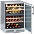 Liebherr Wine and Undercounter Refrigerators