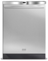 Frigidaire Dishwashers STAINLESS STEEL