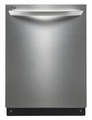 LDF7551ST LG Fully Integrated Dishwasher with Flexible EasyRack� Plus System - Stainless Steel