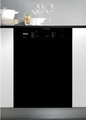 Miele Dishwashers - BLACK